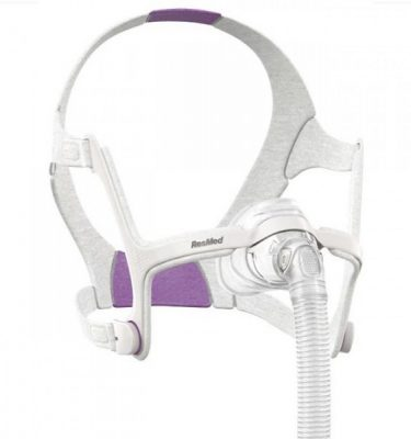 My Friends Told Me About You / Guide resmed cpap machines